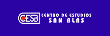 LOGO CENTRO DE ESTUDIOS SAN BLAS
