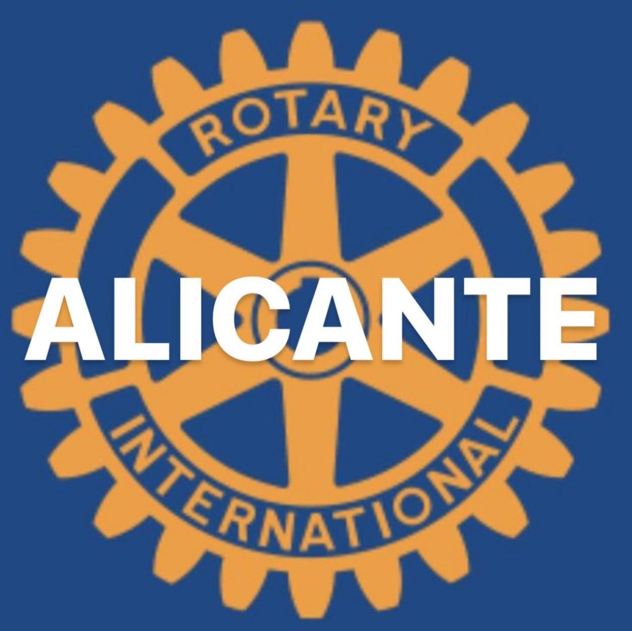 rotary club lucentum alicante